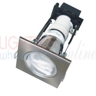 Carton of 50 x Energy Efficient Downlight - 70mm Cutout
