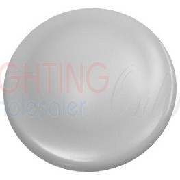 T5 Energy Saving Acrylic Oyster Ceiling  Light - 20cm Diameter