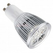Carton of 50 x 5W LED Lamp / GU 10