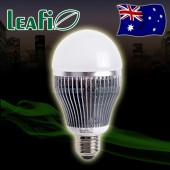 5 x LEAFI 15W E27 Base LED Energy Saving Globes Bulbs Lamps