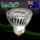 LEAFI 3W Mr16 LED Energy Saving Spotlight Downlight