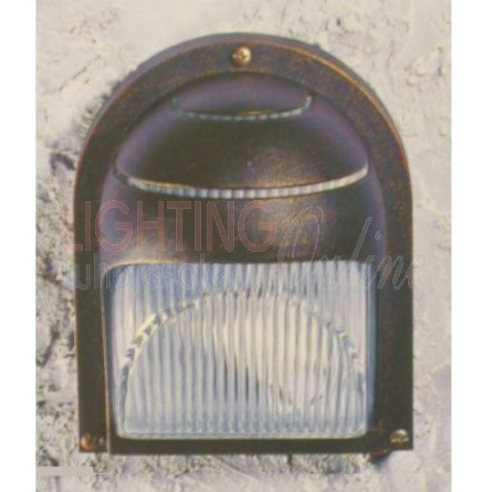 Bulkhead Light