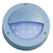 LUMMAX  Aluminium Half Covered LED Surface Mount 140mm Diameter